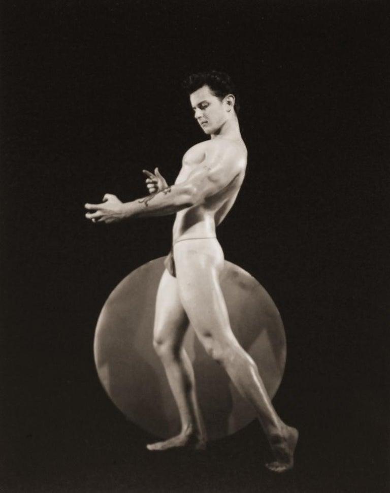 Bruce of LA Figurative Photograph - Unknown Model