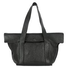 Brunello Cucinelli Woman Shoulder bag  Black Leather