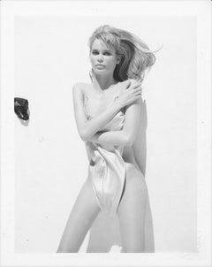 Claudia Schiffer, Paris, Fashion Photography,