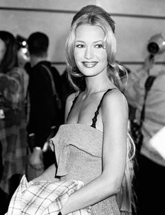 Haute Couture - Karen Mulder at Chanel II