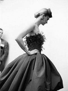 Haute Couture - Nina Ricci