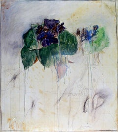 """Bruno Bruni - """"Fiore"""" - Color Offset Lithography"""