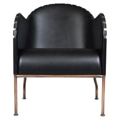 Bruno Easy Chair