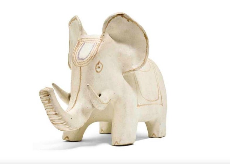 Elephant, 1990s.