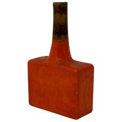 Bruno Gambone Italian Art Pottery Vase
