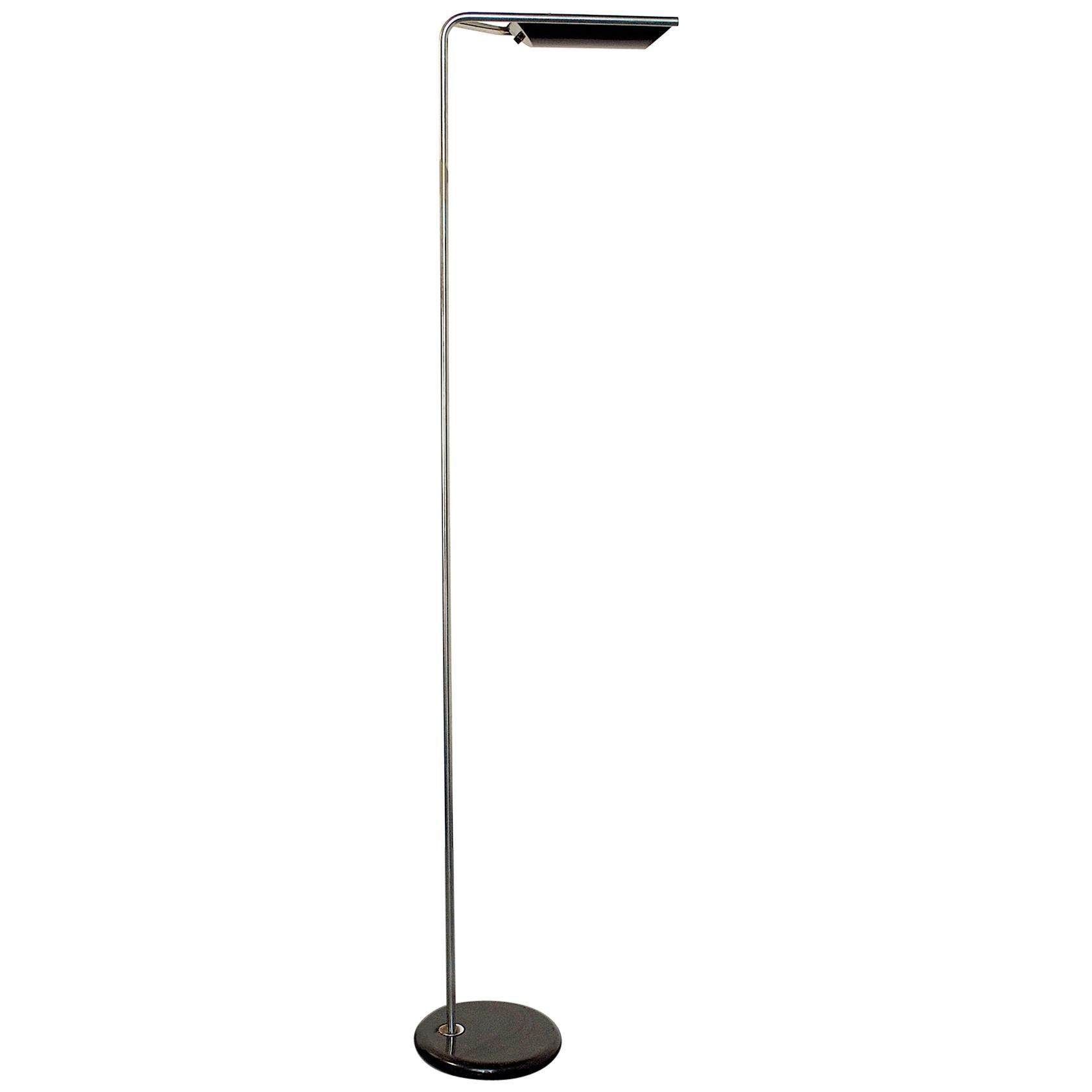 Bruno Gecchelin Italian Midcentury Floor Lamp