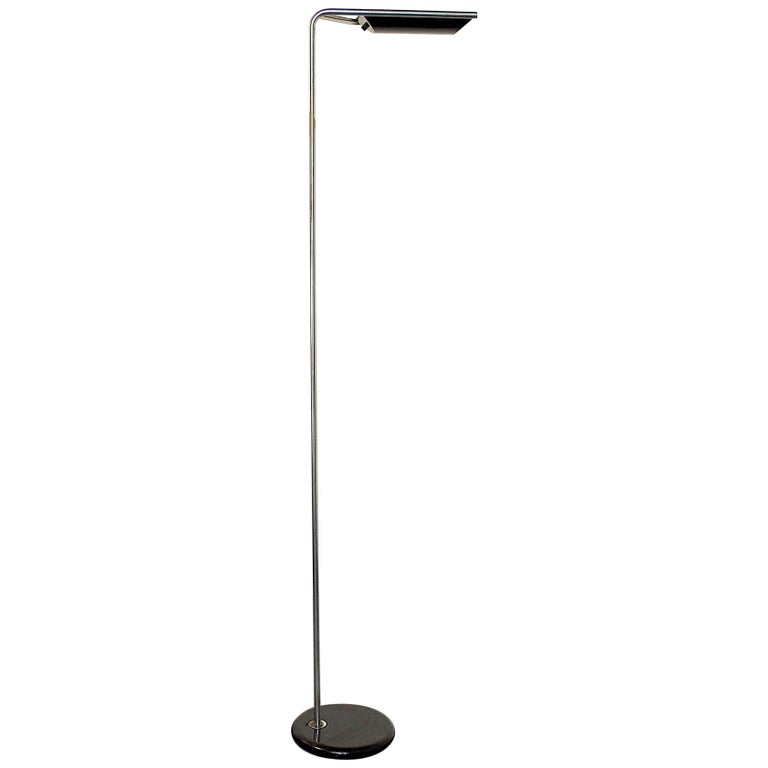 Bruno Gecchelin Italian Midcentury Floor Lamp For Sale