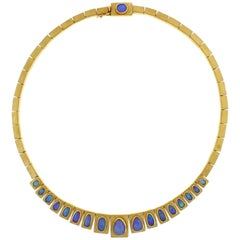 Bruno Guidi Opal Handmade Necklace