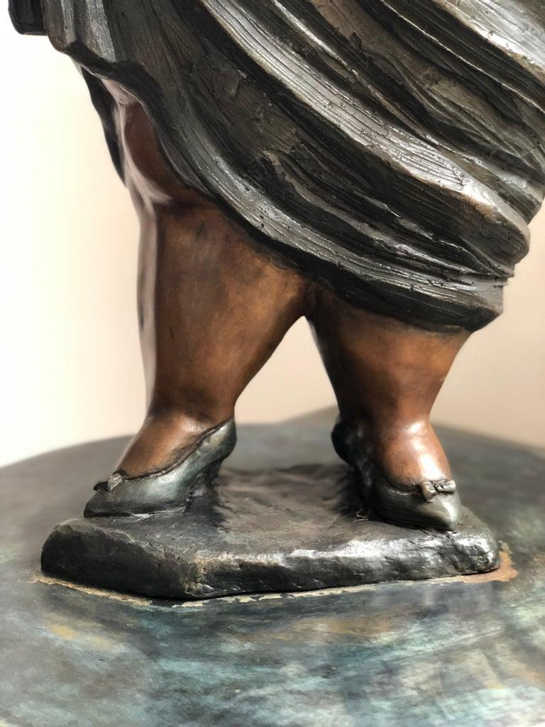 Contemprary Mexican Sculptor Bruno Luna