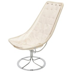 "Bruno Mathsson ""Jetson"" Lounge Chair"