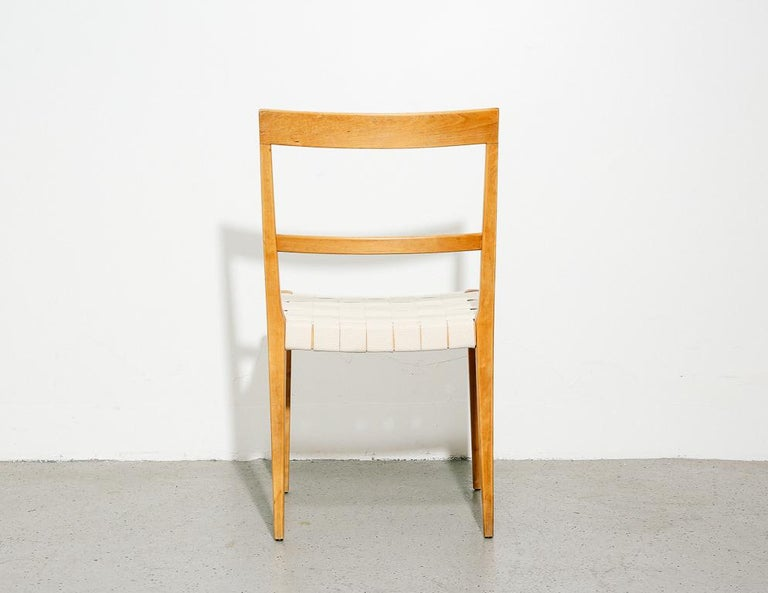 Bruno Mathsson 'Mimat' Chairs For Sale 1