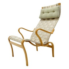 Bruno Mathsson 'Miranda' Lounge Chair