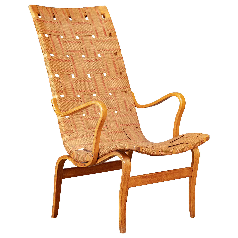 Bruno Mathsson Pernilla Lounge Chair