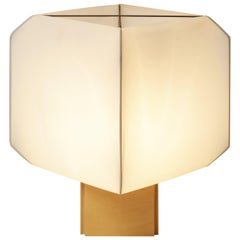 Bruno Munari for Danese 'Bali' Table Lamp