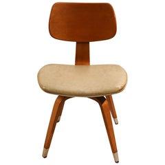 Bruno Weil Mid-Century Modern Thonet Chair