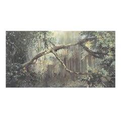 Brushwood Wallpaper
