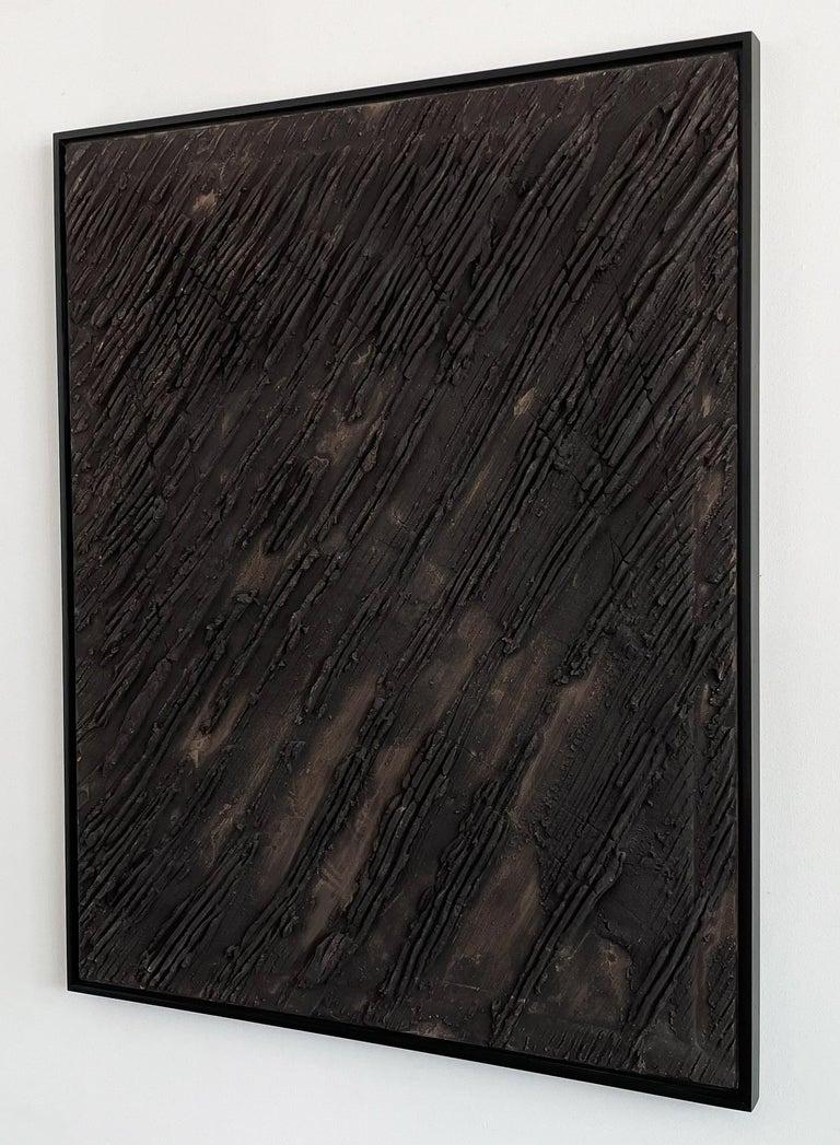 A Modernist highly textured 41.75