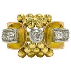 1940s Rings