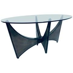 Silas Seandel Center Tables