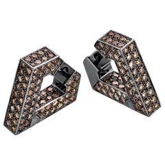 Brute Diamanti Earrings