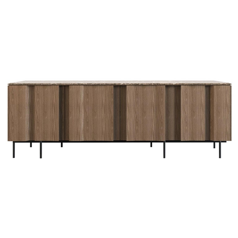 Bryant Sideboard by Collector For Sale