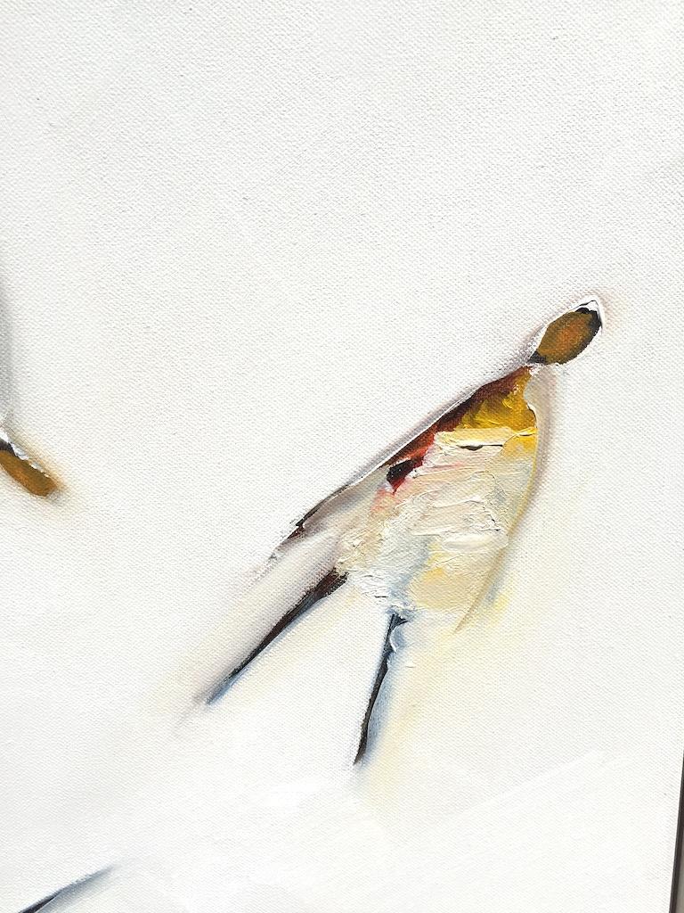 Minimalist Brynhildur Gudmundsdottir Untitled, 2017 For Sale