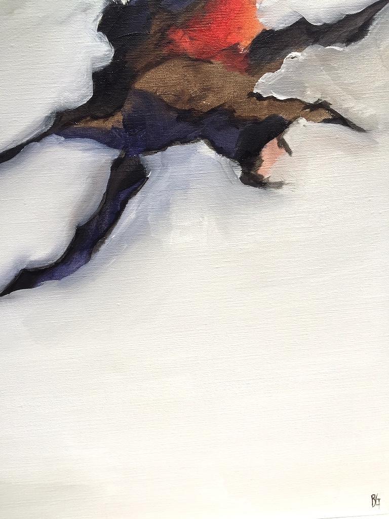 Minimalist Brynhildur Gudmundsdóttir Untitled, 2017 For Sale