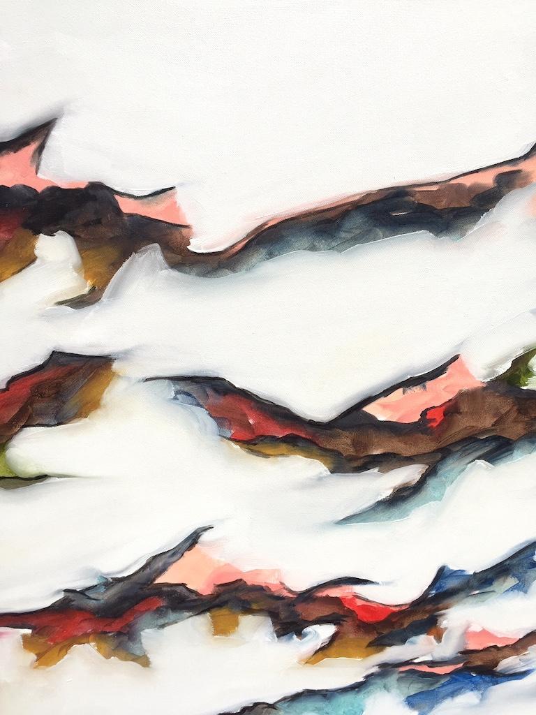 Icelandic Brynhildur Gudmundsdóttir Untitled, 2017 For Sale