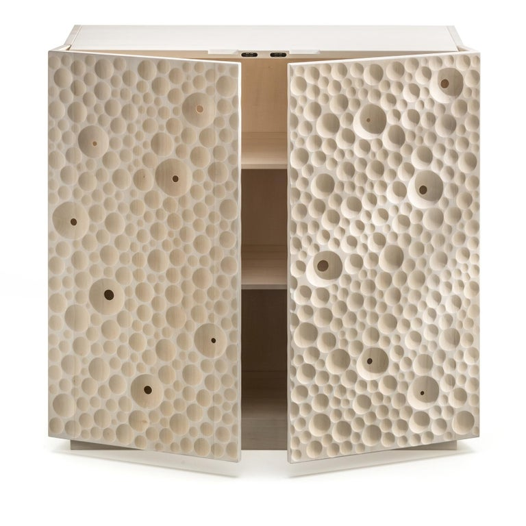 Bubble Cabinet In New Condition For Sale In Milan, IT