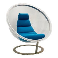 Bubble Chair by Christian Daninos, Edition Laroche, 1968