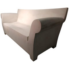 Bubble Club Sofa by Philippe Starck Italy Kartell