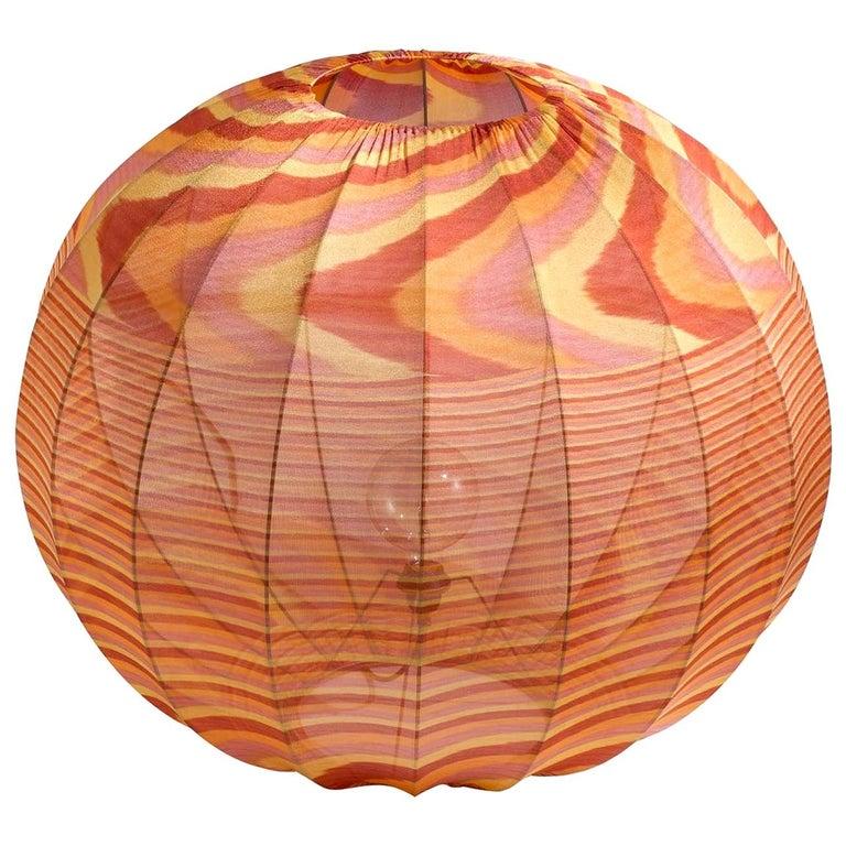 Bubble Knit Lantern For Sale