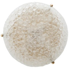 Bubble Light Fixture Designed by Hillebrand, 1970s, Germany