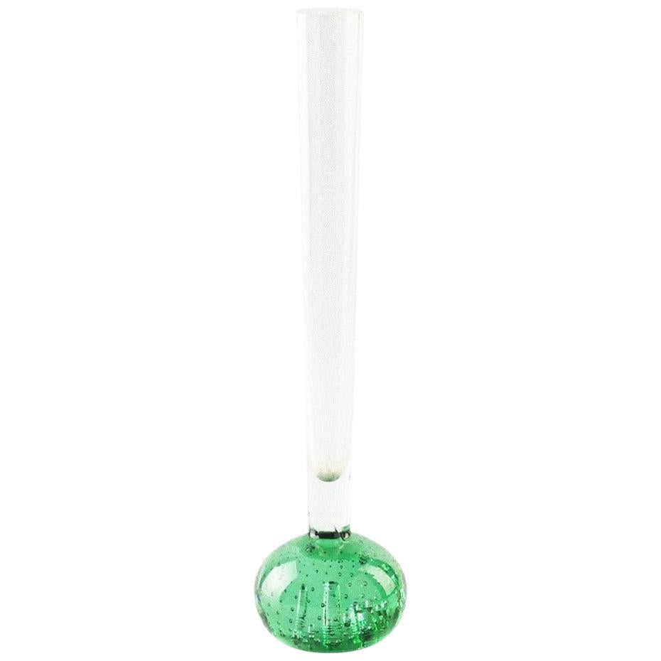 Bubble Soliflore Vase, Northern Europe, 1970s