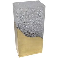Table Lamp Bubbles Model by Studio Superego Unique Piece, Italy
