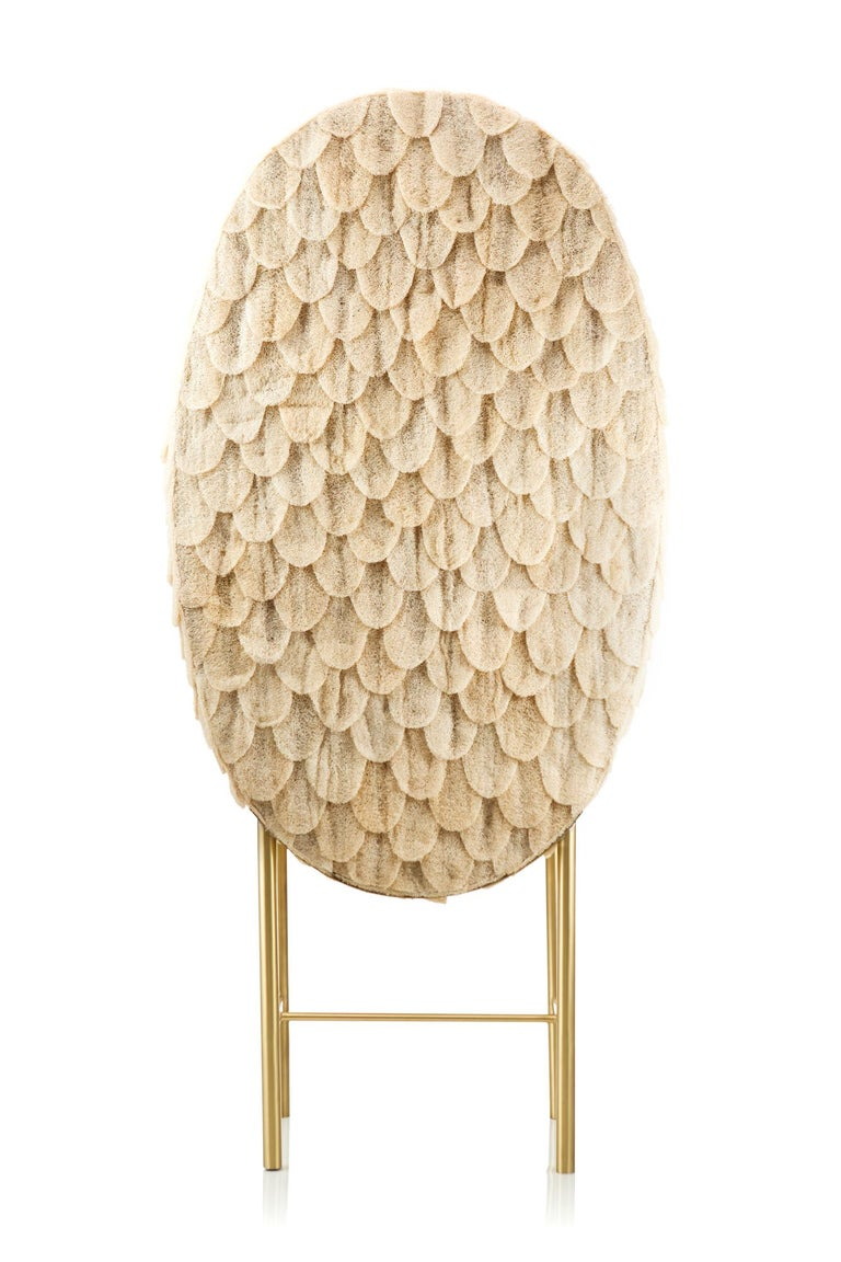 Brazilian Bucha Soberana Contemporary Cabinet For Sale