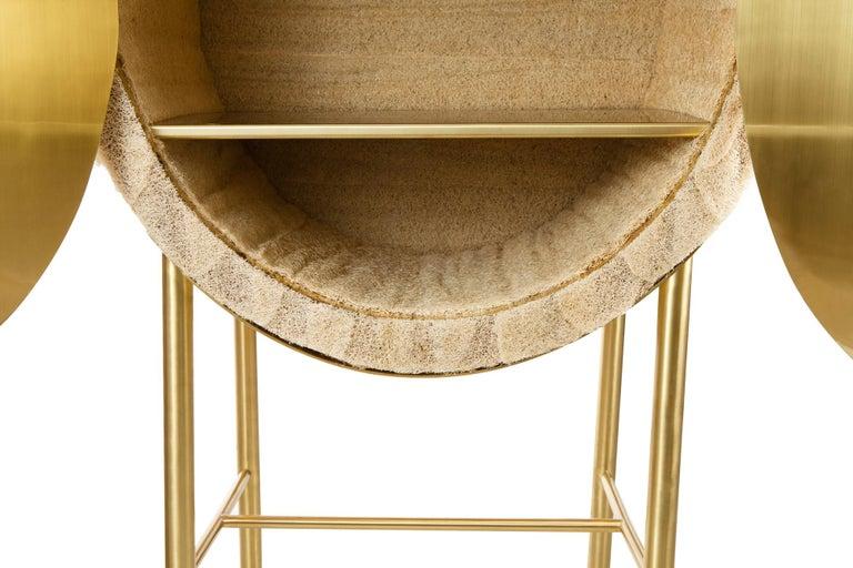 Bucha Soberana Contemporary Cabinet In New Condition For Sale In Belo Horizonte, MG