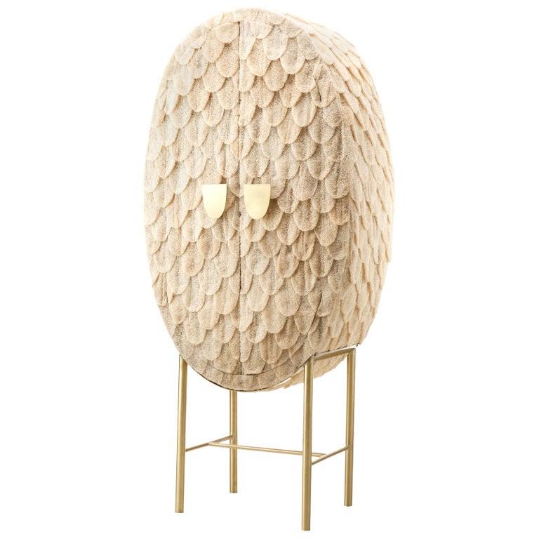 Bucha Soberana Contemporary Cabinet For Sale
