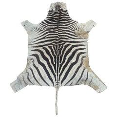 Buchelli Zebra Hide Rug