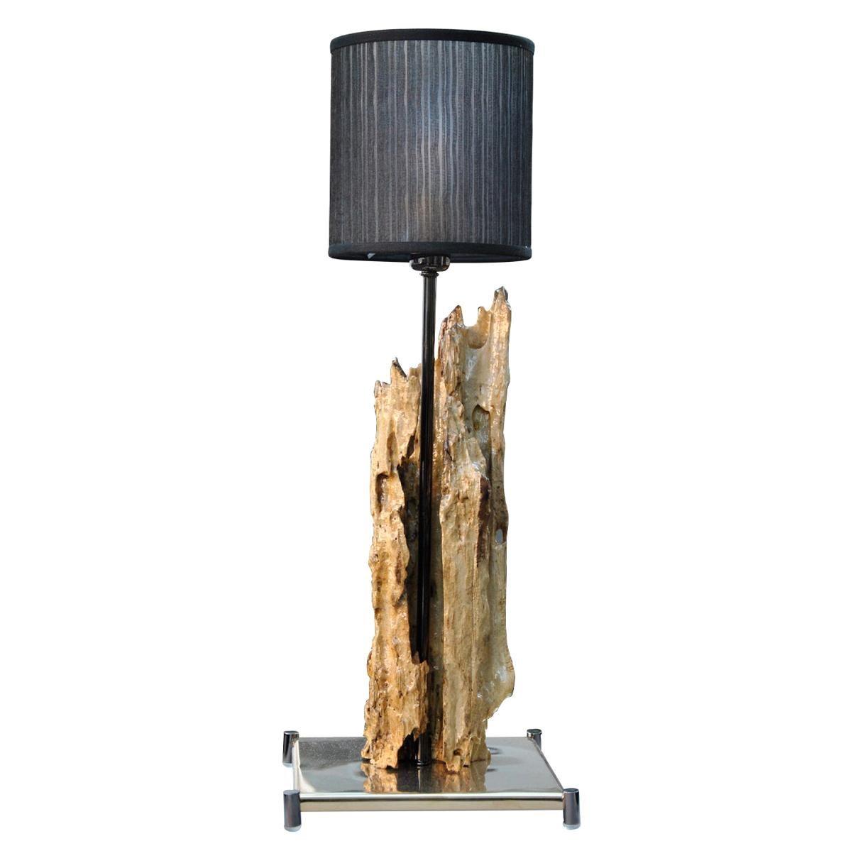 Buco Nero Table Lamp
