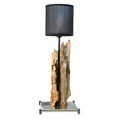 Buco Nero Table Lamp