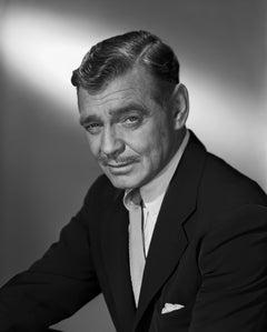 Clark Gable: Leading Man Fine Art Print