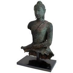 Buddha 15th Century Uthong Style
