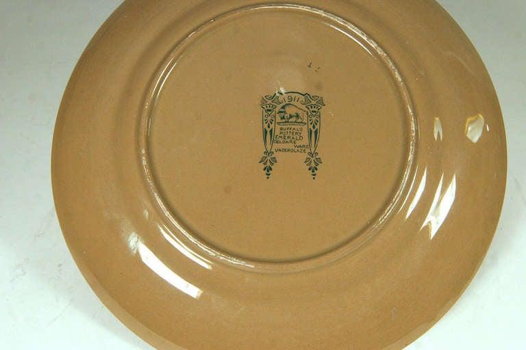 Buffalo Pottery Deldare