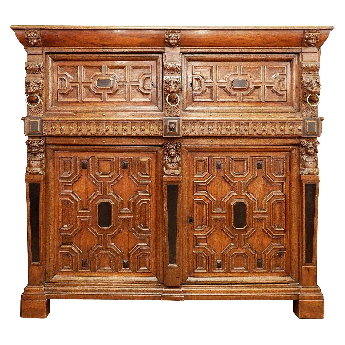 Buffet 17th Century from Holland