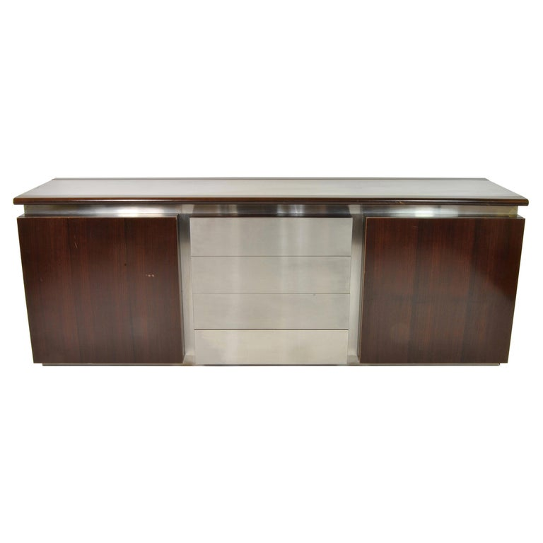 Buffet, Design L. Acerbis and G. Stoppino for Acerbis International, Italy, 1960 For Sale
