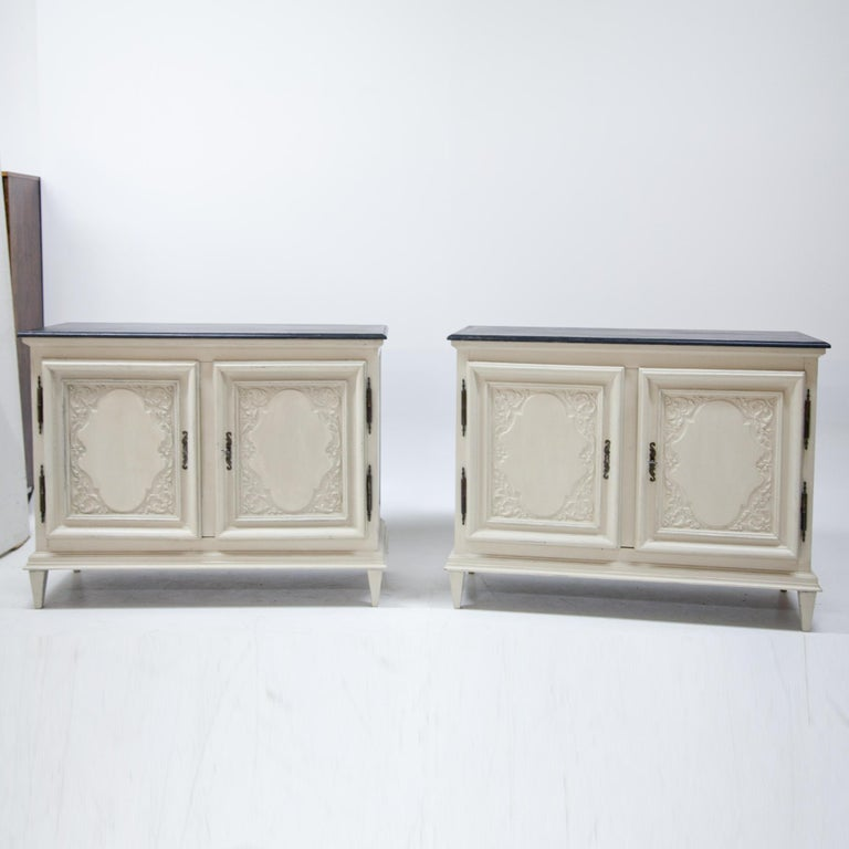 French  Buffets, France, 18th Century / 21st Century For Sale