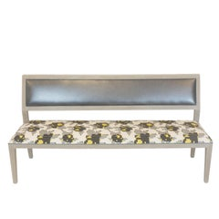 Built to Order Armless Bench