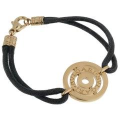 Bulgari Astrale Cerci Yellow Gold Bracelet