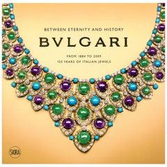 Bulgari from 1884-2009, 125 Years of Italian Jewels 'Book'